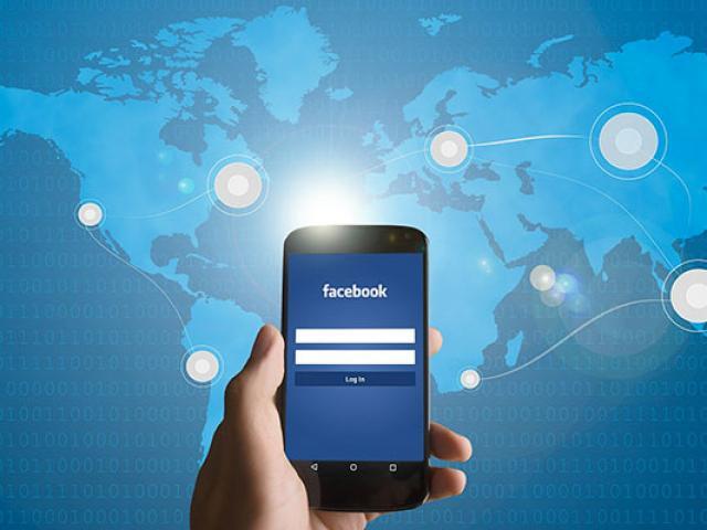 Globalepage Facebook