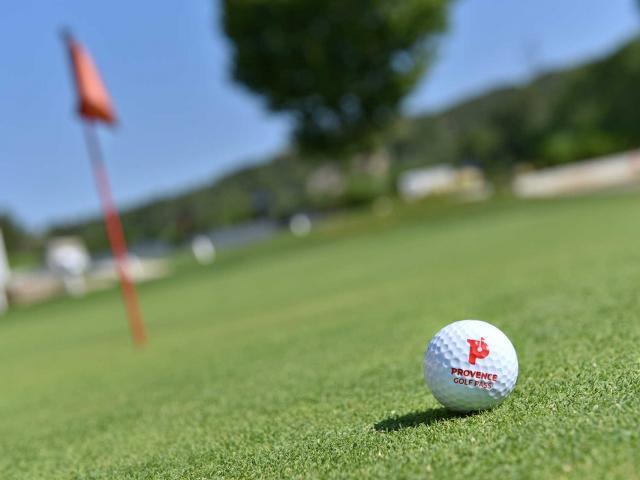 Golf Paca Felizat