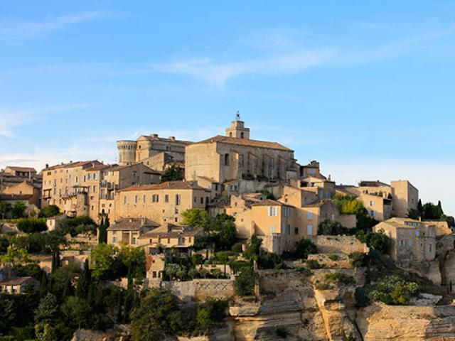 Gordes Provence Paca Cmarchand