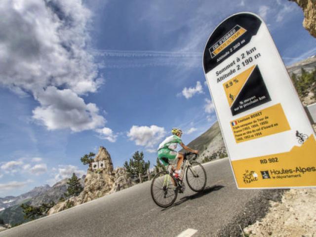 Izoard Route Du Tour De France Pat Domeyne 1 E1582799815760