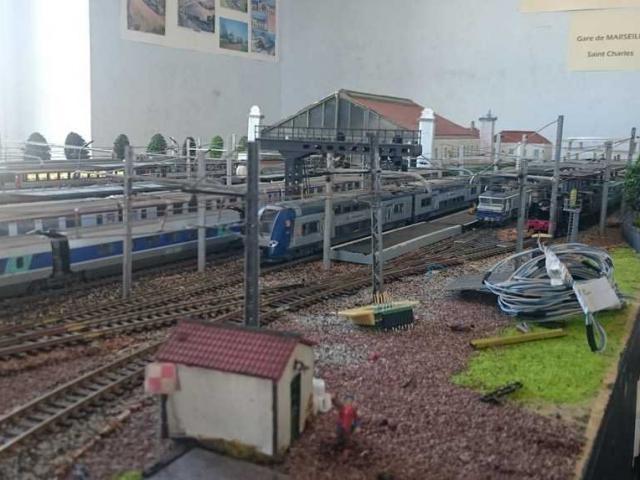 Musée du train Pierre Sémard