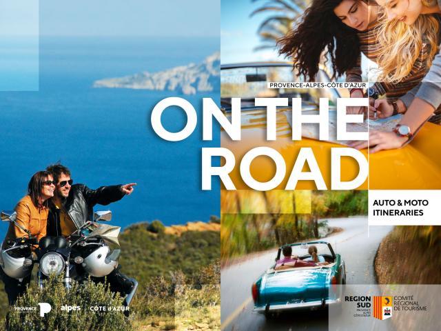 Ontheroad Auto Moto Itineraries