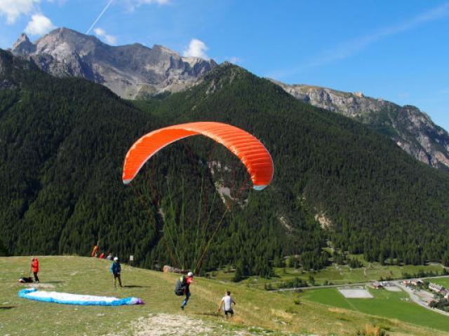 Parapente Automne Hautes Alpes Hanetdeco1 Resize Bloc