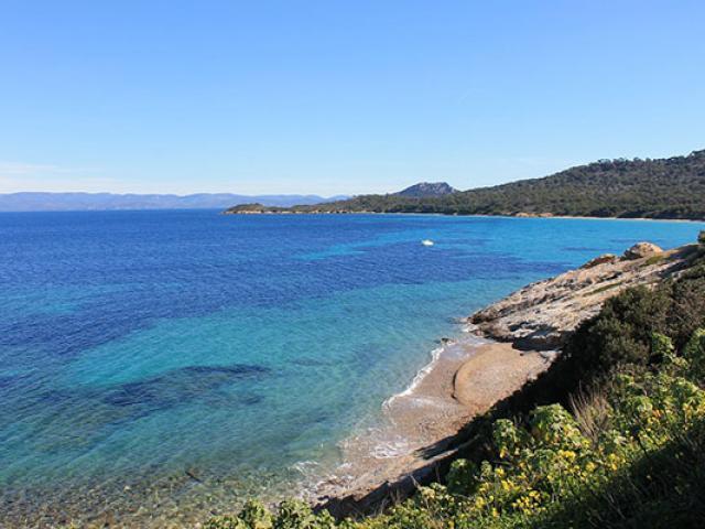 Parc National De Port Cros Cchillio