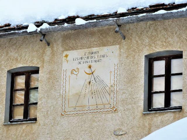 Patrimoineculturel Cadransolaire Saintveran Paca Mdiduca