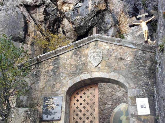 Patrimoineculturel Grotte Saintemariemadeleine Saintebaume Paca Cchillio
