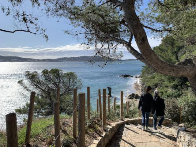 Plages Toulon