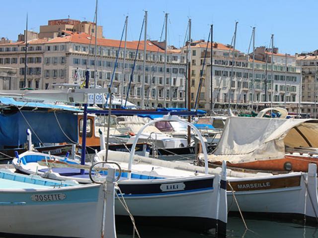 Pointu Marseille Provence Cchillio