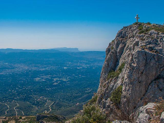 Provence Garlaban Amouton