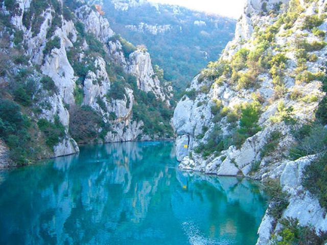 Provence Gorges Verdon Alpesdehauteprovence