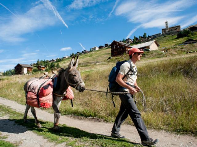 Queyras Randonneeane Alpes Manu Mollelukaleroy Bloc Edito