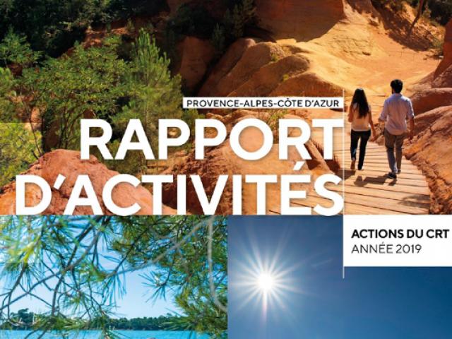 Rapport Activite2019