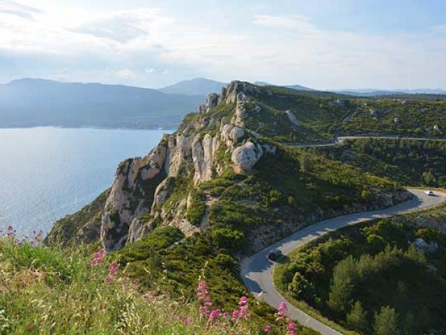 Route Des Cretes Ylemagadure 1