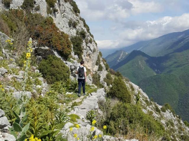 Slow Tourisme Maralpine Paca Asalomone