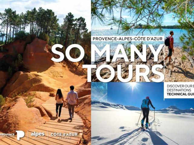 So Many Tours Provence Alpes Cotedazur Tourism Board 1