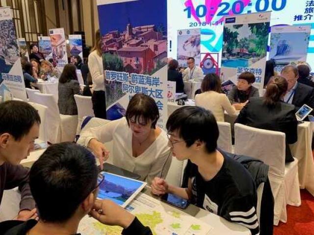 Tourisme France Chine Btob 557x400 1