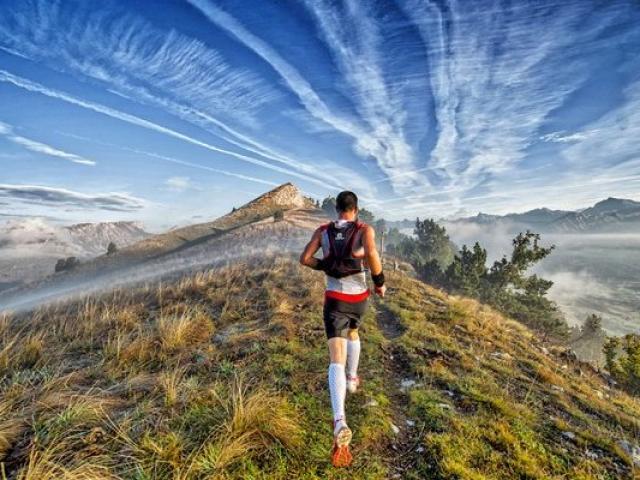 Trailgapencimes Gap Alpes Rfabreguer