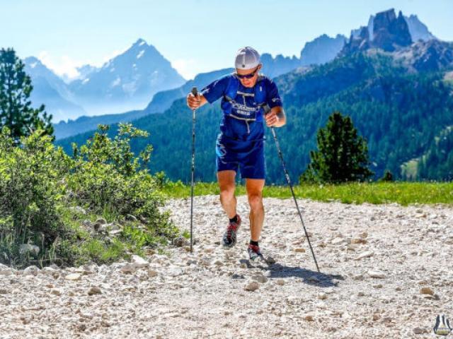 Ultra Trail Sebastiencamus Alpes Lavaredo Resize