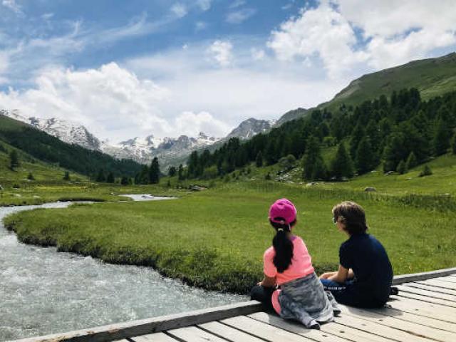 Vacancesnature Hauteubaye Montagne Ete Vallondelauzanier Sdragon