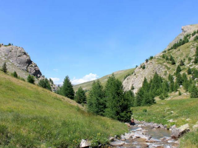 Vallee Ubaye Alpes C Chillio