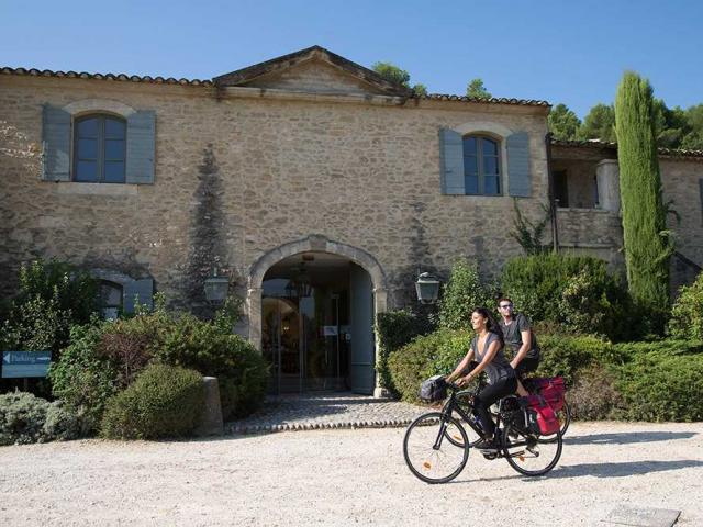 Velo Provence Luberon T