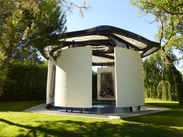 Venet Foundation Chapelle Stella Jcavaliere