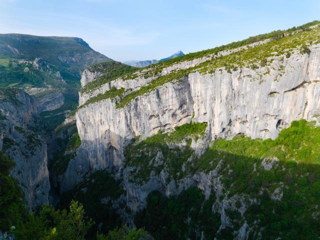 Verdon Provence F131664518