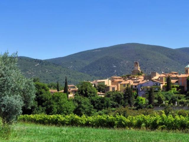Villages Provence Lourmarin Tiliopaolo F15168648