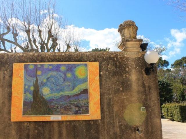 Villages Saint Remy Provence Cchillio