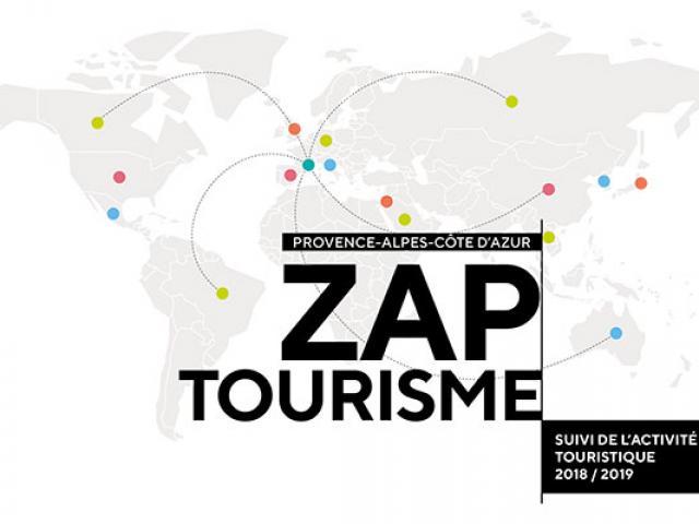 Zap Tourisme 2018 19 1