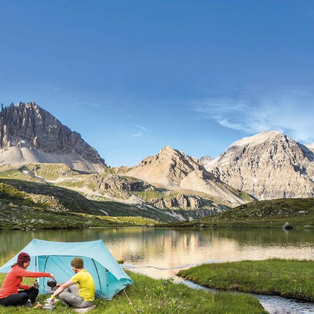 Alpes Astock