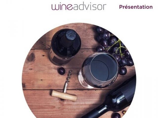 Application Vin Wineadvisor