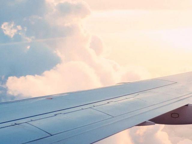 Avion Freephotos