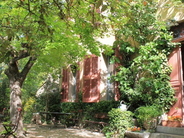 Cezanne Aix En Provence Cchillio