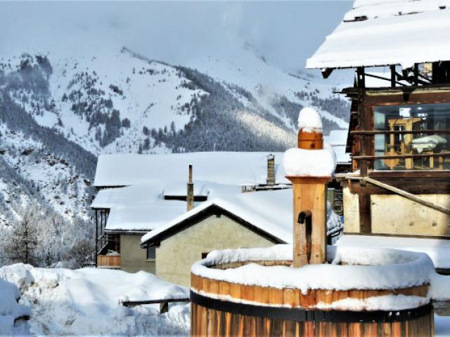 Fontaine Saintveran Alpes Mdiduca