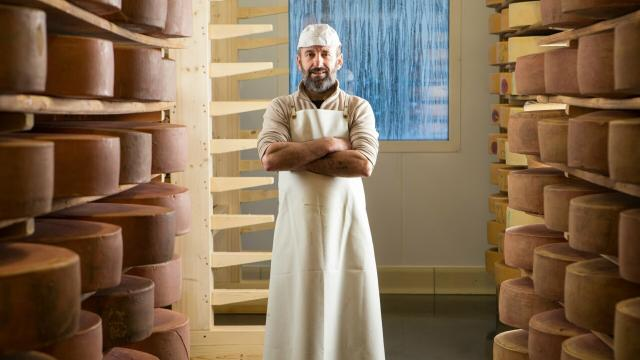 Fromagerie Specialite Paca Jlarmand