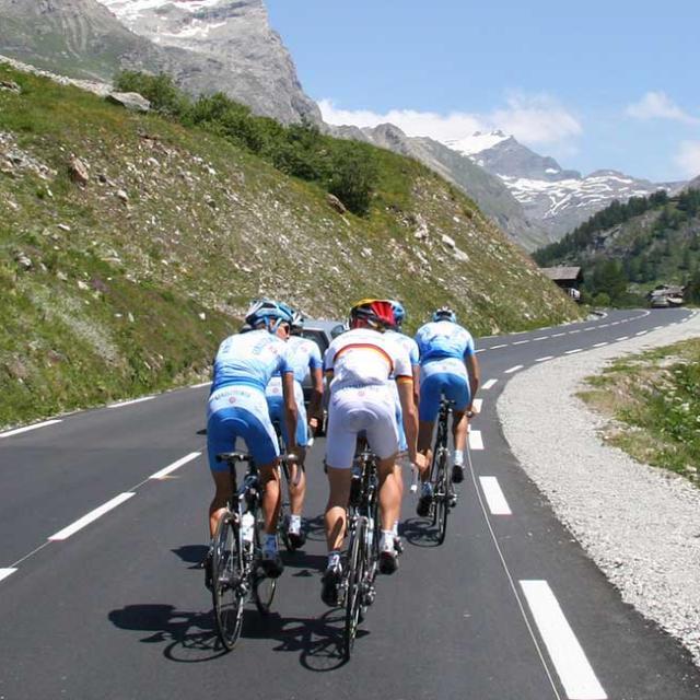 Itineraires Cyclosport F7868357