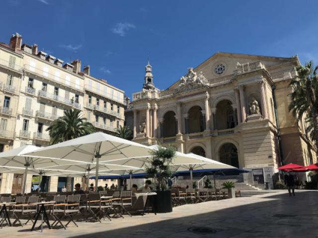 Loisir Toulon Provence Laureh