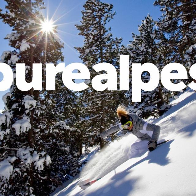 Paca Pure Alpes
