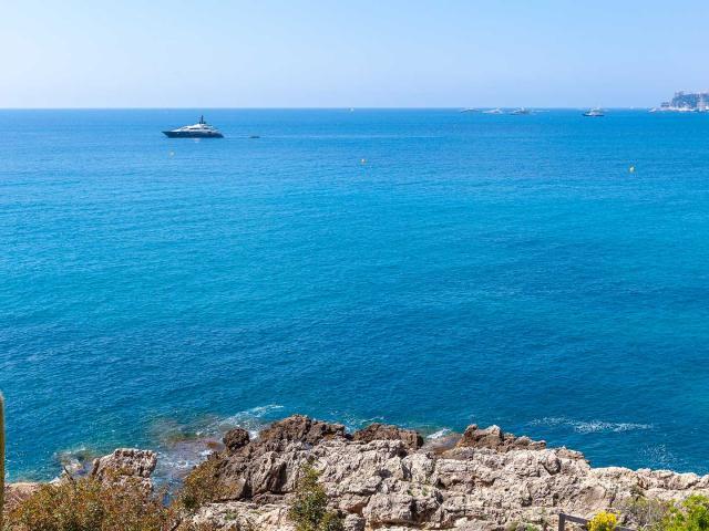 Roquebrune Cap Martincchillio