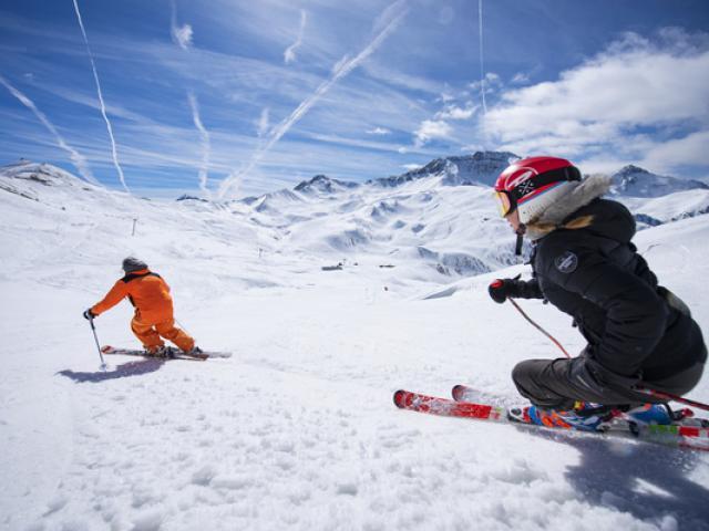 Ski Paca Risoul