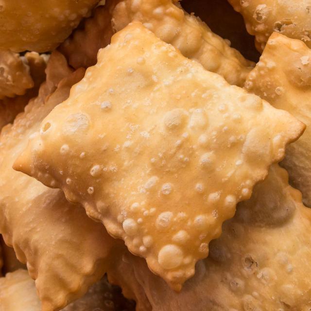 Tourton du Champsaur, spécialités culinaires de la vallée du