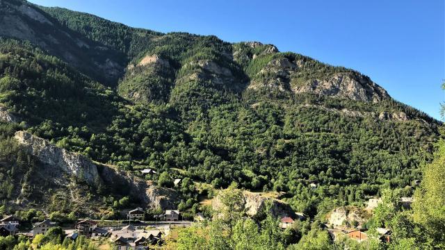 Village Colmars Alpes Asimon