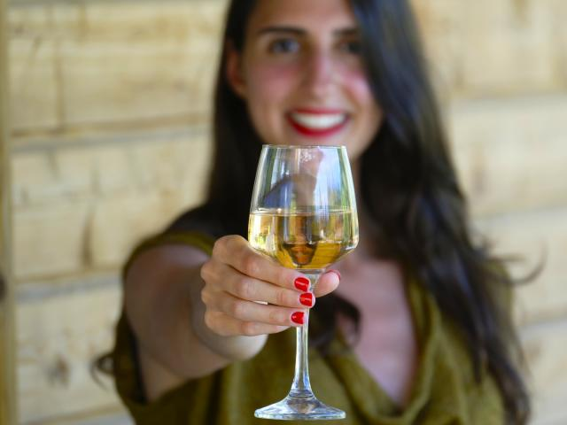 Vin Paca Provence Jcabanel