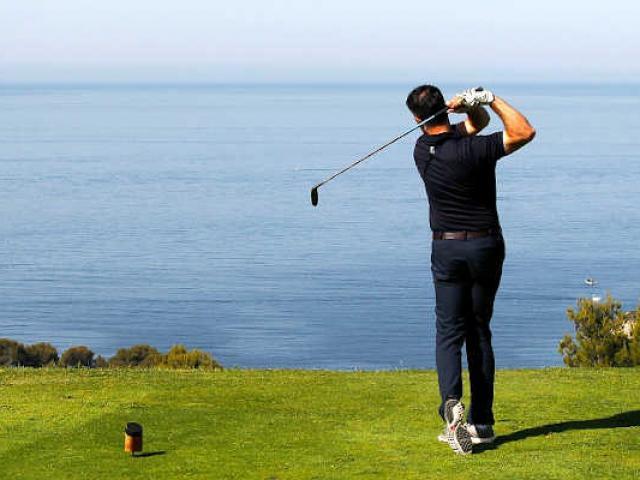 Golf Dolce Fregate Bandol Var Thonnorat