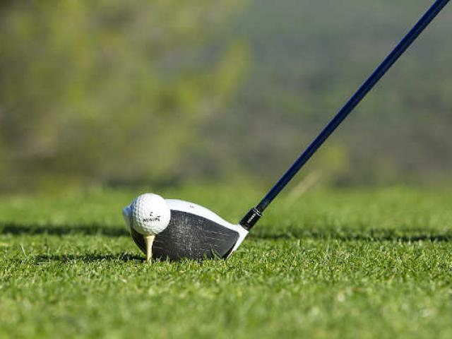 Golf Var Thonnorat