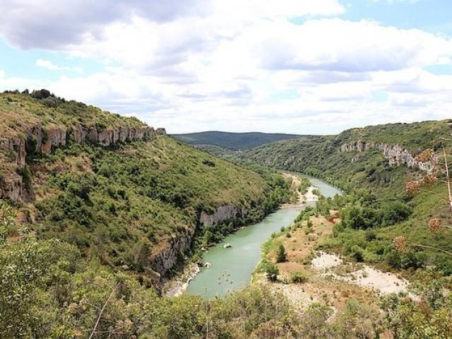 Gorges Du Gardon Provence Pix5404765 640