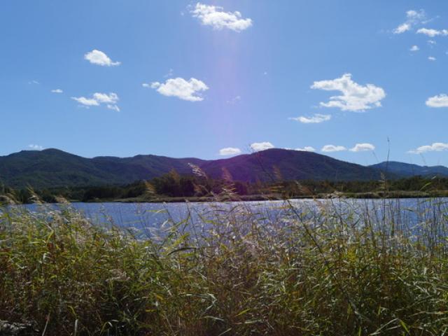 Lac Des Escarcets Provence Var Tourisme Jb David
