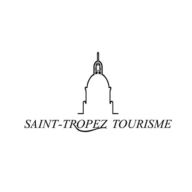 Logo Saint Tropez Tourisme