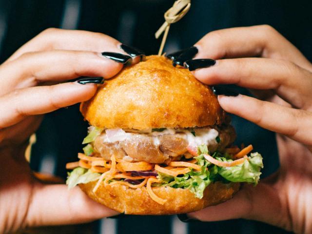 Burger Food Truck Avignon Provence Kmendez